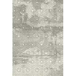 Covor lana Rafes anthracite - 1