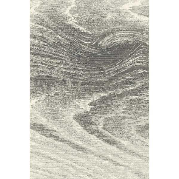 Covor lana Maletto gri - 1