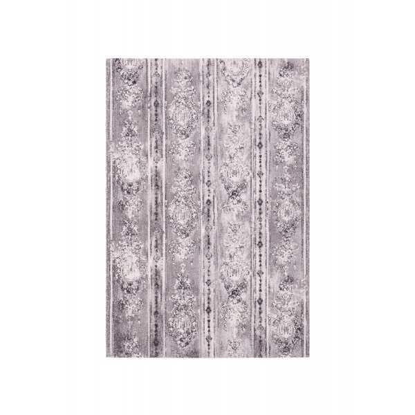 Covor lana Salia alb polar - 1