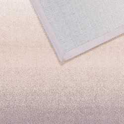 Covor lana Ombre albastru - 4