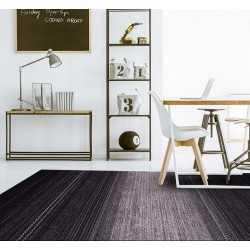 Covor lana Maisas graphite - 5